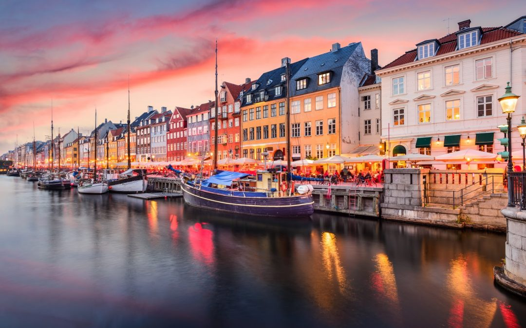 The Ultimate Walking Tour of Copenhagen