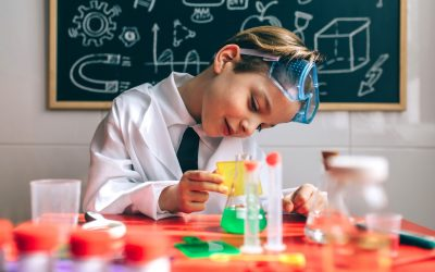 5 Tips to Take the Scary Out of Science for Parent-Teachers Everywhere