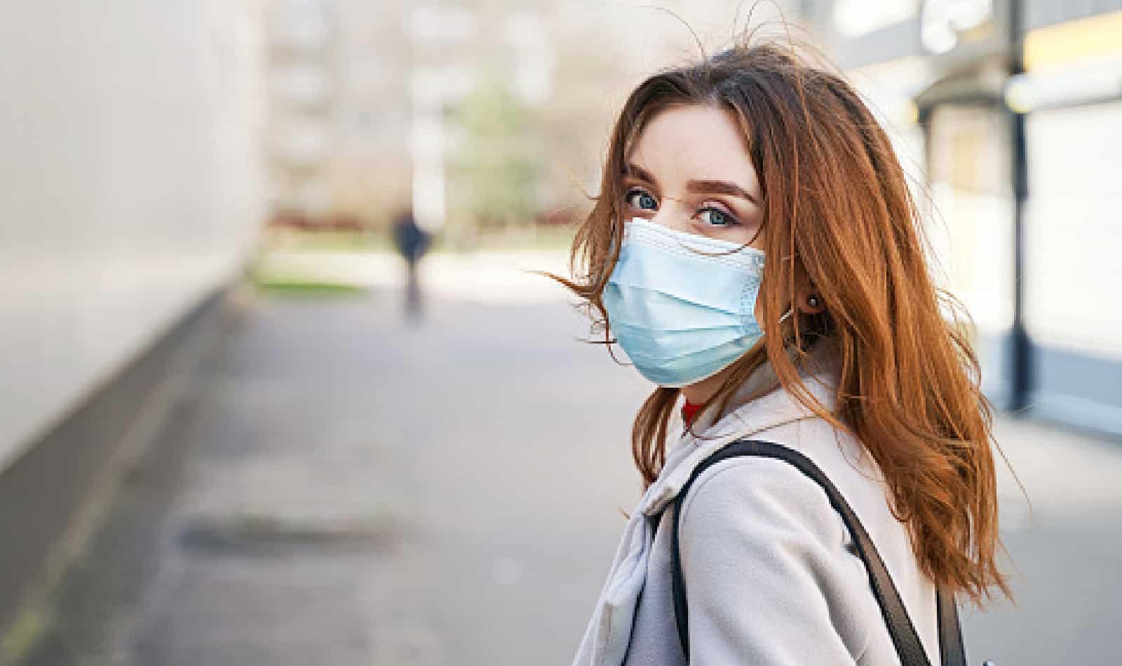 Concept of coronavirus quarantine and pandemic