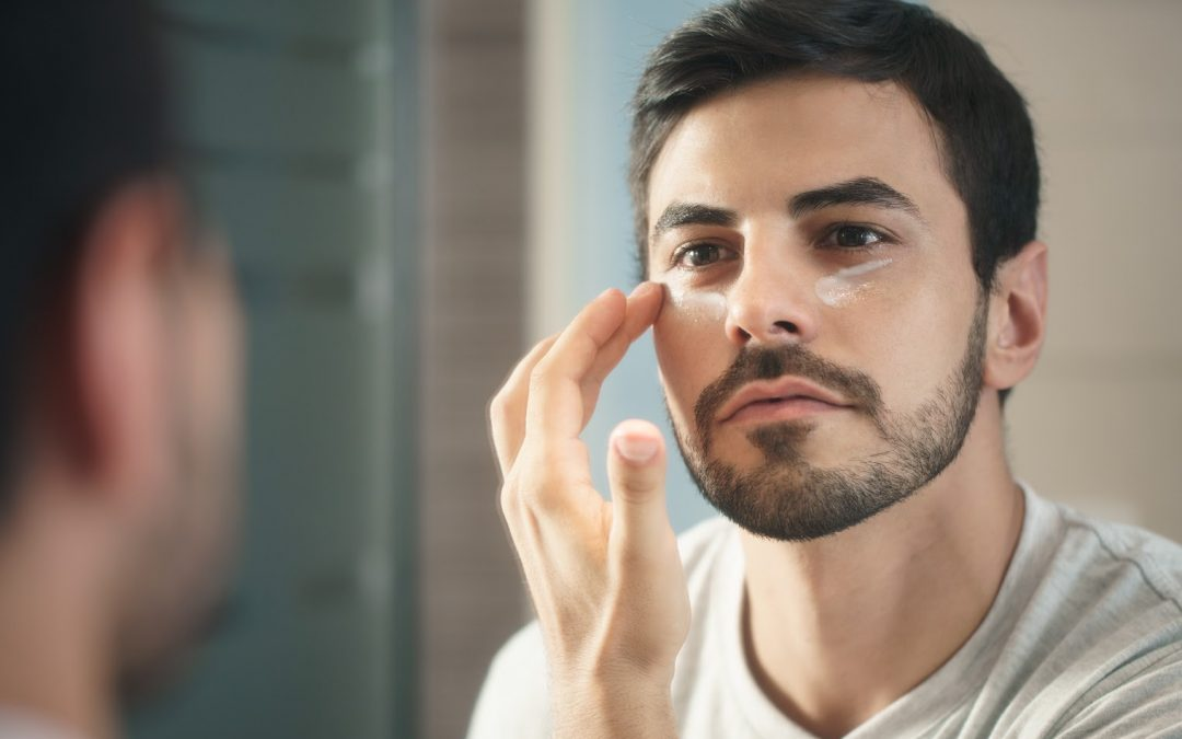 How to Switch to More Sustainable Night Skincare Routine for Men