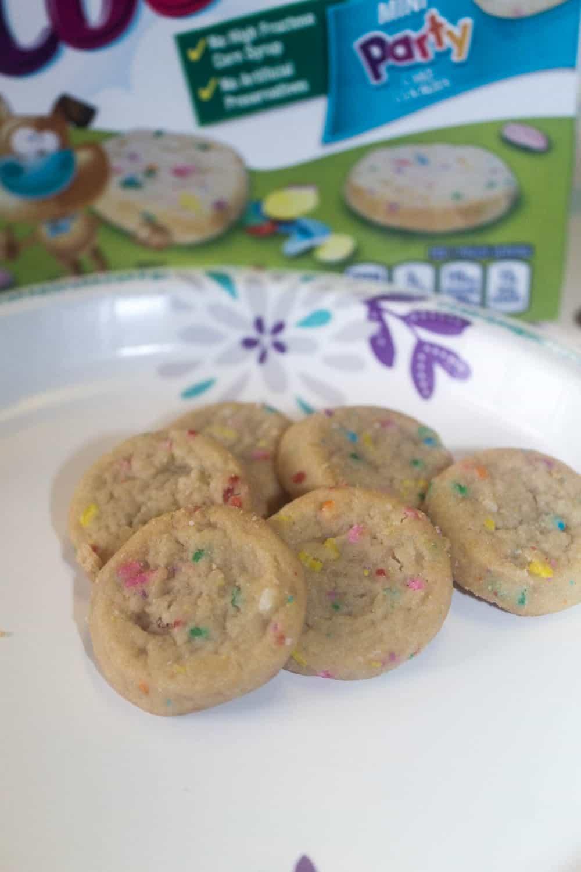Entenmanns Little Bites Soft Cookies