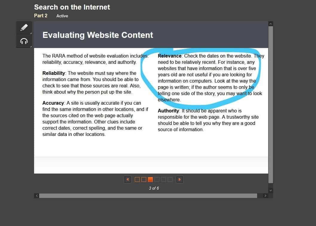 Edgenuity Cyber Learning Platform Review (Fair Warning: It's Not Positive)