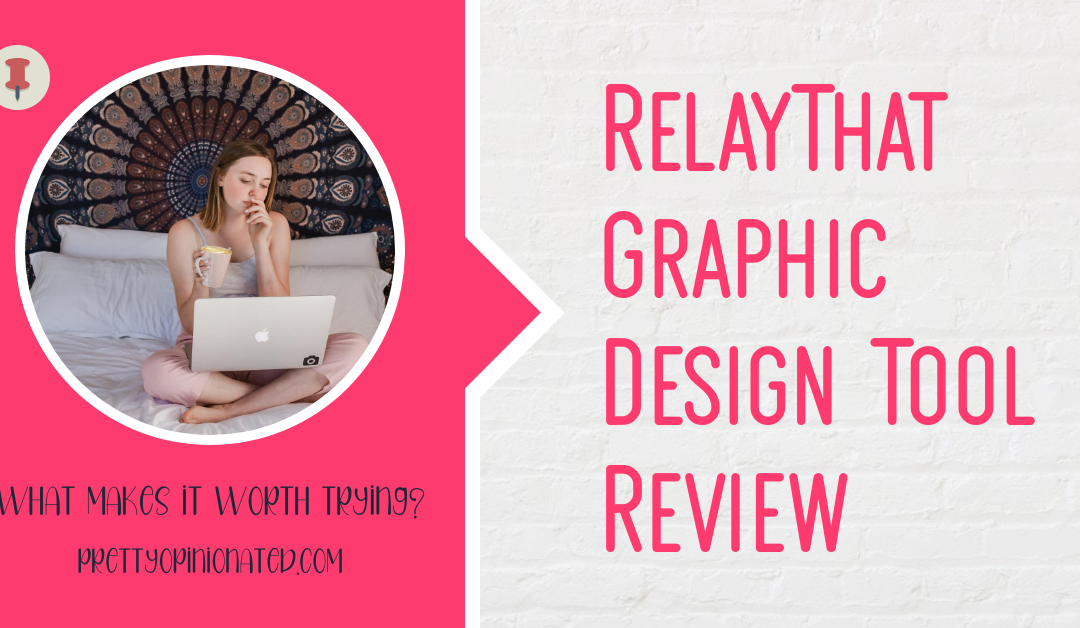 RelayThat Review: Make Dozens of Social Media Images In Minutes Even If You Have ZERO Graphic Design Skills