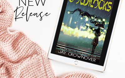GOLDILOCKS by Jay Crownover ★HOT New Book Release ★