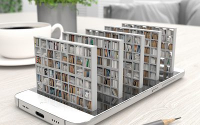 Where to Get a Free Library Card Online to Use on Overdrive (State-by-State List)