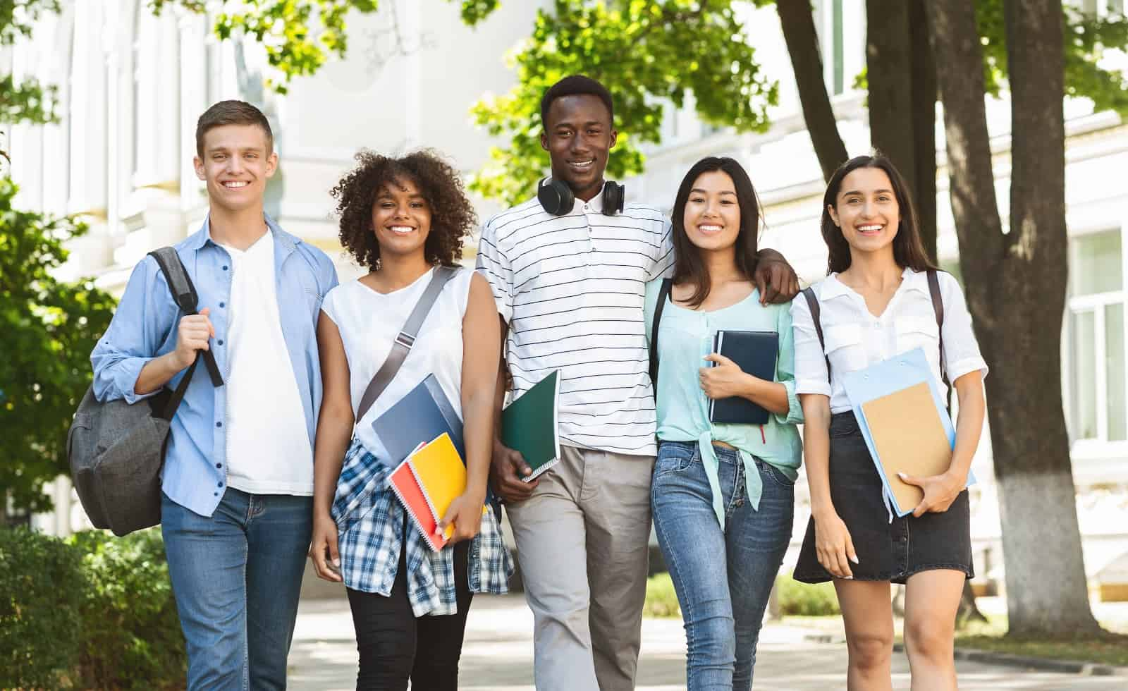 prepare your teen for college
