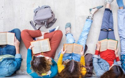 50 Outstanding Books for Your 2021 YA Summer Reading List