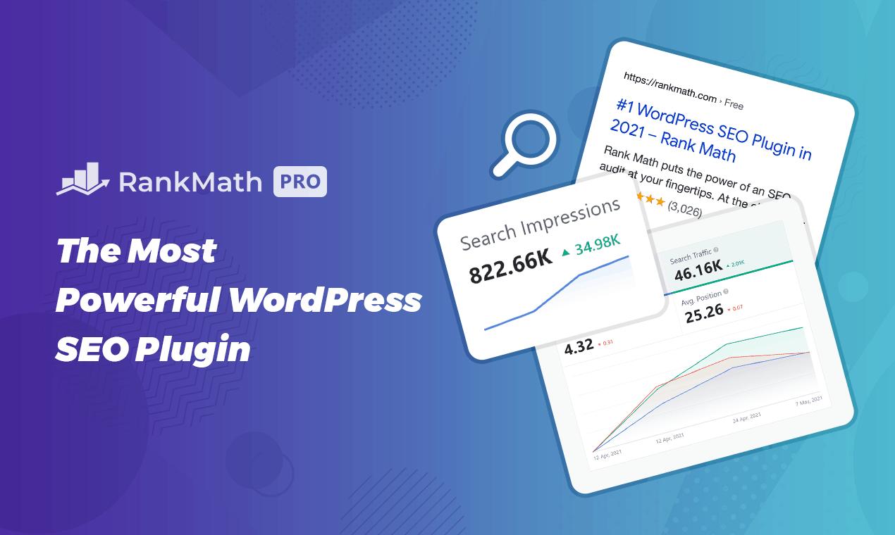 As far a paid WordPress plugins go, RankMath Pro is definitely worth every last penny!