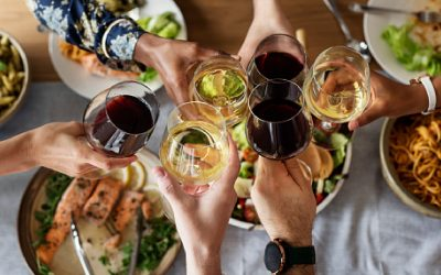 Delicious Wine and Food Pairings to Try