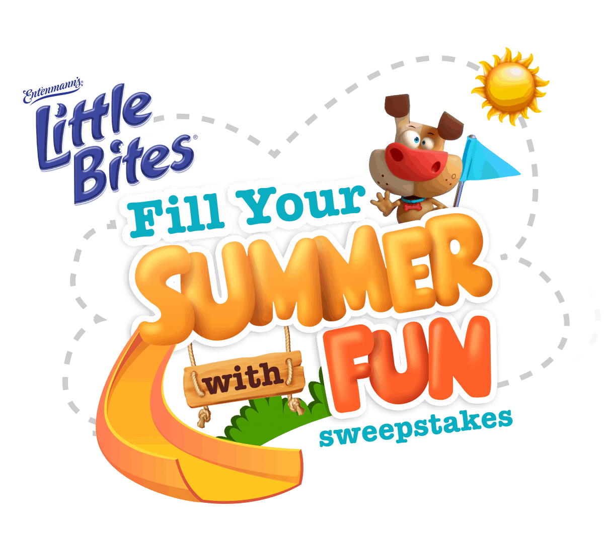 Little Bites® Fill Your Summer with Fun Sweepstakes (+ $25 Visa GC Giveaway)