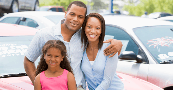 Choosing the Best Car for Your Family