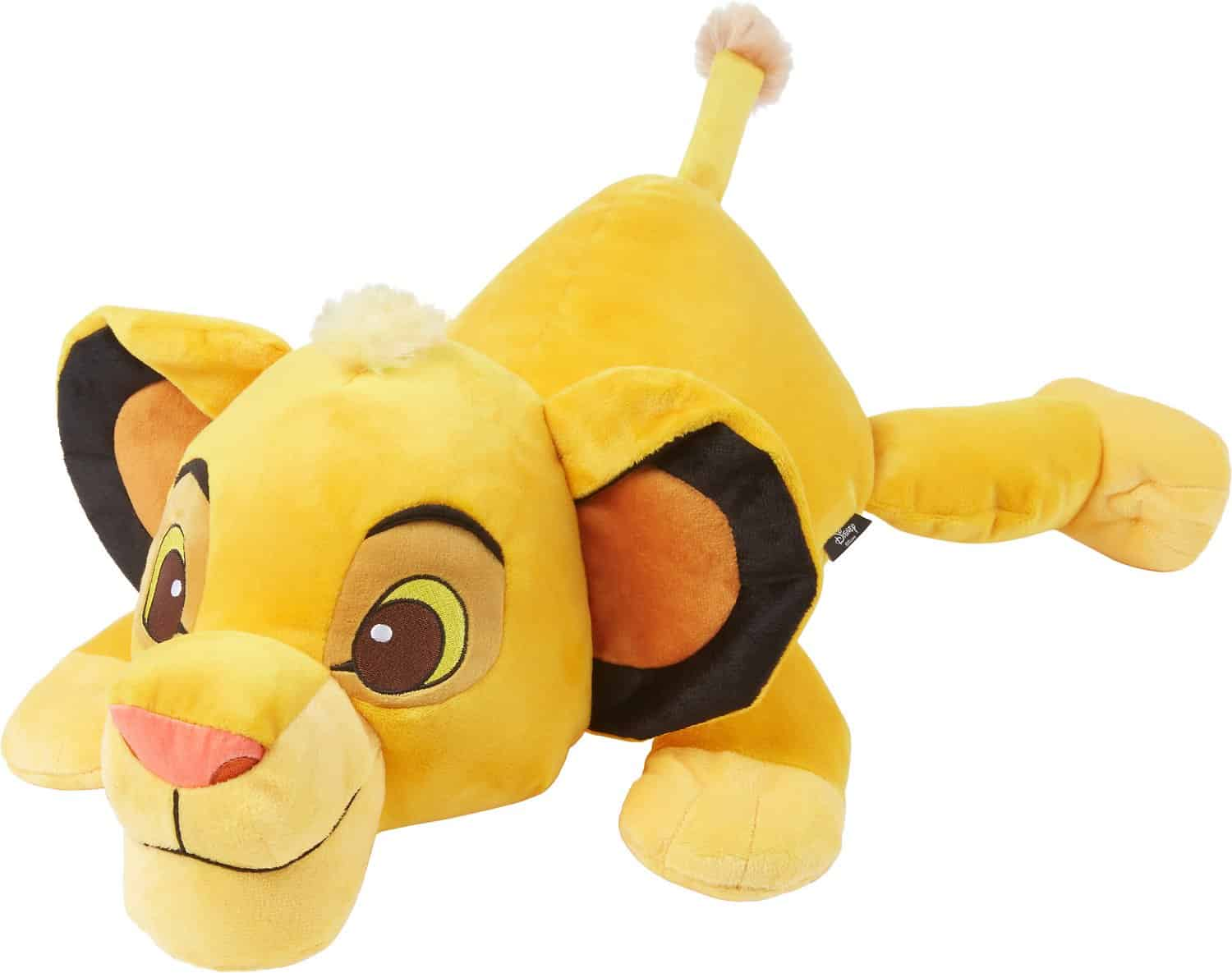 10 Insanely Cute Disney Things for Dogs You Can Buy on Chewy (Collars, Toys, Beds & More)
