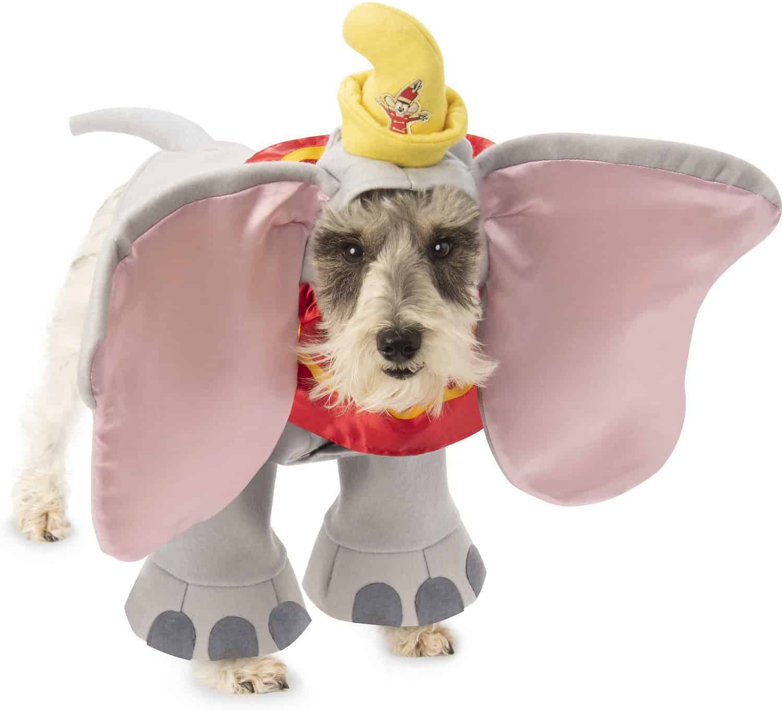 Rubie's Costume Company Dumbo Dog & Cat Costume