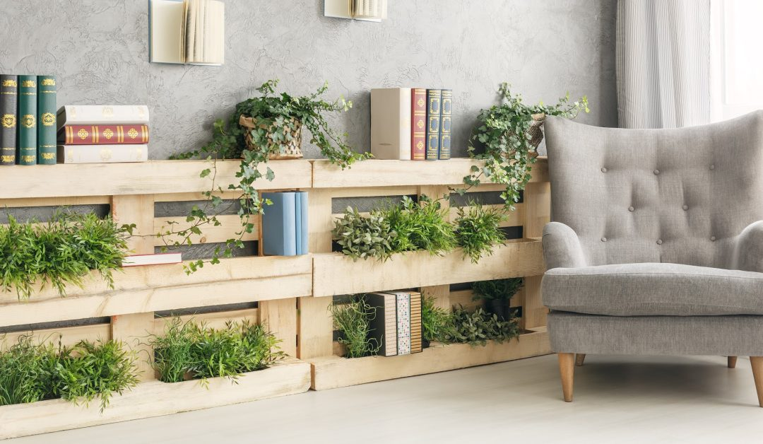 7 Genius Ideas for Recycling Wooden Pallets (With Video Tutorials & Plans)