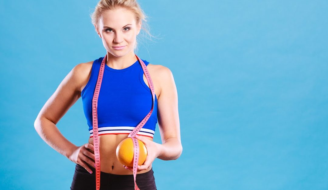 Five Motivators to Help You Lose Weight