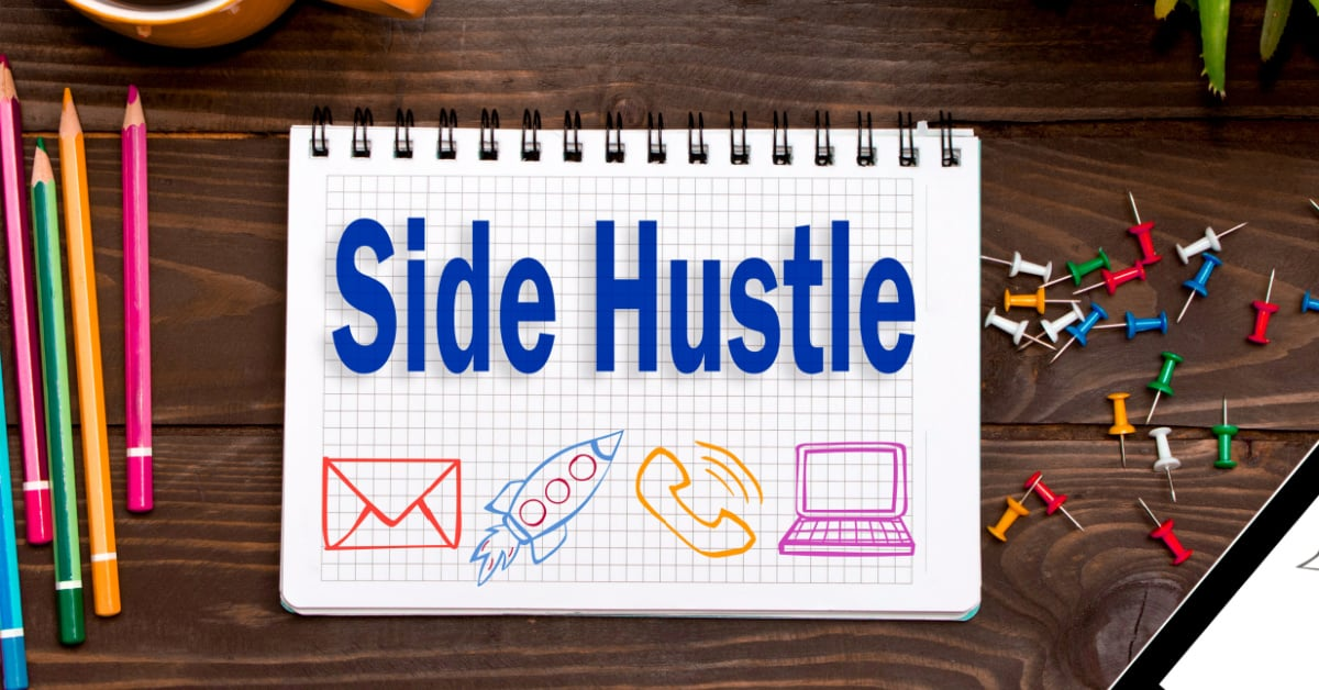 Can you REALLY make $1,000 or more a month with work-from-home side hustles? Find out the BLATANT TRUTH about the 7 most popular ways to make money online.